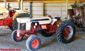 tracteur Case 470