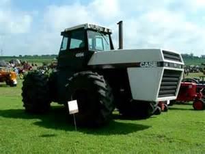 tracteur Case 4994