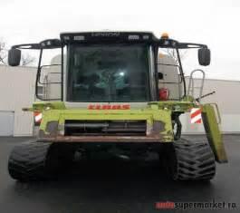 tracteur Case 570