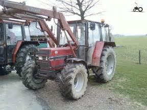tracteur Case 940