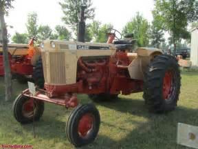 tracteur Case 941