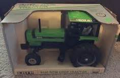 tracteur Deutz Allis 9150