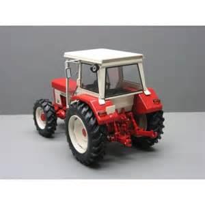 tracteur IH 1456