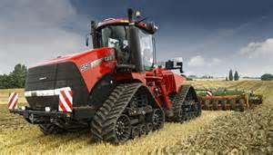 tracteur IH 272