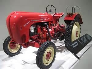 tracteur IH 30-60
