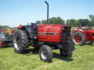 tracteur IH 3288