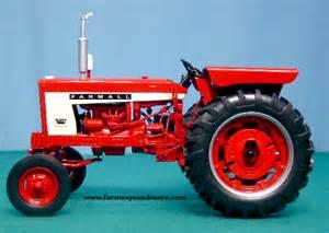 tracteur IH 404