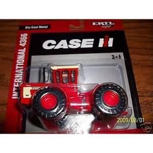 tracteur IH 4366