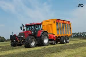 tracteur IH 606