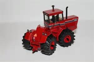 tracteur IH 7588