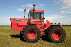 tracteur IH 7788