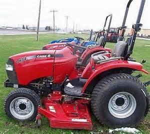tracteur IH 976