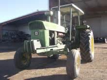 tracteur IH 986B