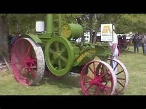 tracteur IH MOGUL 10-20