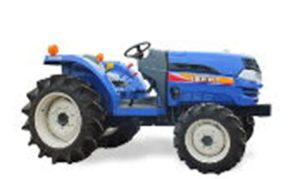 tracteur Iseki AT5330