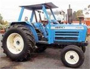 tracteur Iseki T9520