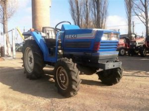 tracteur Iseki TA235
