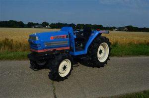 tracteur Iseki TA247