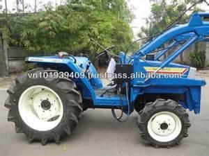 tracteur Iseki TA270