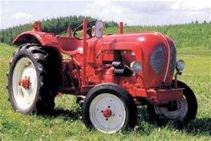 tracteur Iseki TB-20