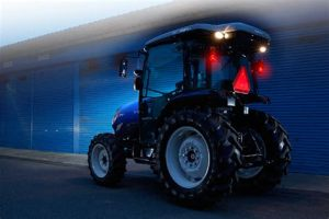 tracteur Iseki TG333