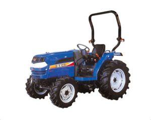 tracteur Iseki TG5330