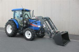tracteur Iseki TJ75