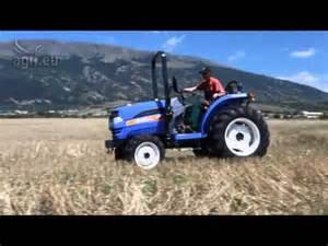 tracteur Iseki TJW95