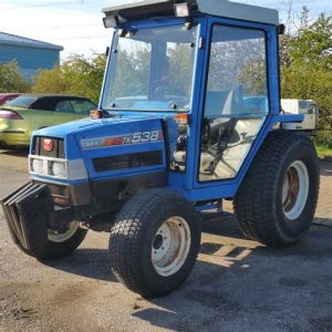 tracteur Iseki TK538