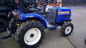 tracteur Iseki TM3265