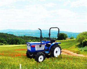 tracteur Iseki TU1900