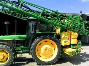 tracteur Iseki TX1210