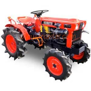 tracteur Kubota B7000