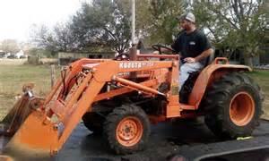 tracteur Kubota B9200