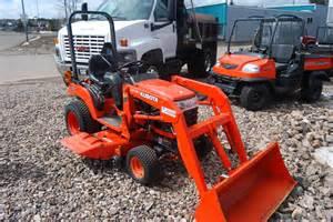 tracteur Kubota BX1500