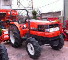 tracteur Kubota GL32