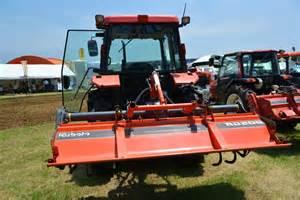 tracteur Kubota GM82