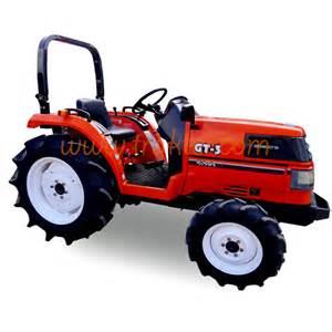 tracteur Kubota GT-3