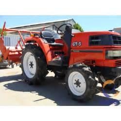 tracteur Kubota GT-5