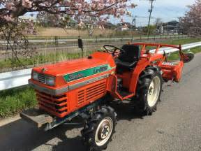 tracteur Kubota KL250