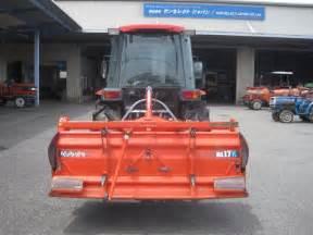 tracteur Kubota KL34