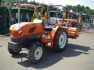 tracteur Kubota KT250