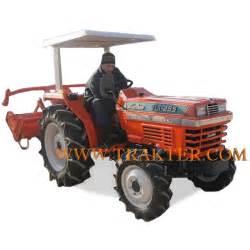 tracteur Kubota L1-265