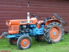 tracteur Kubota L1500