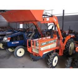 tracteur Kubota L1802