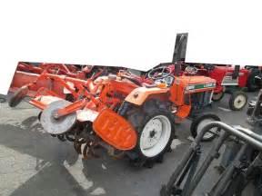 tracteur Kubota L2002