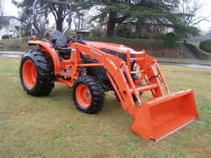 tracteur Kubota L3240