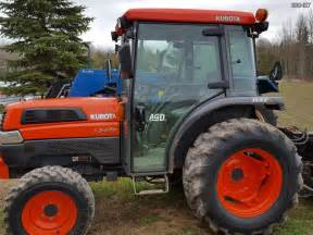 tracteur Kubota L3430