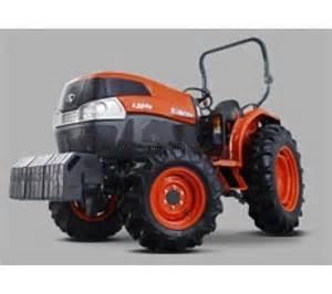 tracteur Kubota L3540