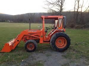 tracteur Kubota L3650